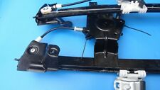 Window regulator front Left For Freelander Land Rover