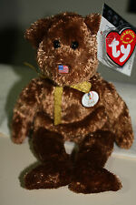 "Beanie Baby International World Cup  2002 ""United States"""