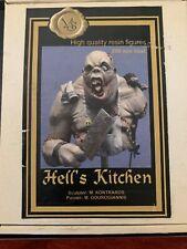 YS Masterpieces BU004 Hell's Kitchen