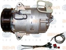 Kompressor Klimaanlage BEHR HELLA SERVICE Version ALTERNATIVE - Hella 8FK 351 13