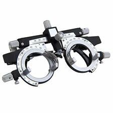 Fulyee Optometry Optician Trial Lens Fully Adjustable Trial Frame Optical Fra