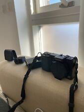 Ricoh Gx200 Digital Camara + VF-1 Viewfinder