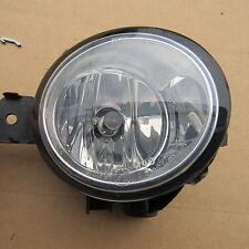 2007 2008 2009 2010 2011 2012 2013 BMW X1 X3 X5 FOG LIGHT DRIVER 6317718431703