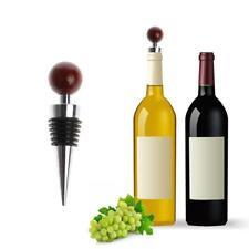 PRO Zink Legierung·Flaschenstopper Weinverschluss Weinstopper#Flaschenverschlu`