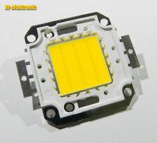 30W Power LED warm weiß 3500K 2400lm