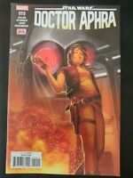 ⭐️ DOCTOR APHRA #19a (Star Wars) (2018 MARVEL Comics) VF/NM Comic Book
