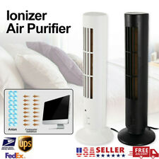 Home Ionizer Air Purifier Air Cleaner Ionizator Negative Ion Generator Household