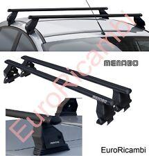 BARRE PORTATUTTO TETTO MENABO TEMA FERRO BMW Serie 3 (E91) Touring 5P 05>12