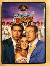 Honeymoon in Vegas (DVD, 1992) - E0909