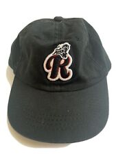 Reading Phillies Black MLB Baseball Minor League Hat Youth Junior