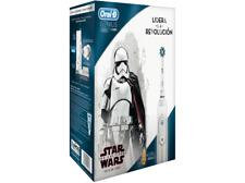 Cepillo eléctrico Oral-B GENIUS 8300 STAR WARS Black Star, Bluetooth, Regalo USB