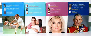 Lot of 4x Reader's Digest Real Life Reading Books! 12 Stories in 4 Books!