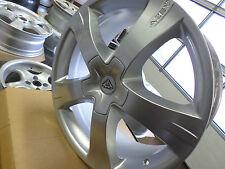 AZEV TYP R CLASSICO IN KRISTALL SILBER 10Jx19 ET55 5x130mm Audi, Porsche, VW