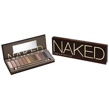 100 Genuine Urban Decay Naked Eyeshadow Palette 1