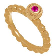 PANDORA Ringe mit Edelsteinen für Damen (17,2 mm Ø) 54