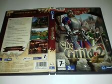 The Guild 2 PC Game 023-407