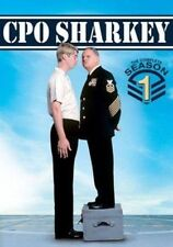CPO Sharkey The Complete 1st Season - Dvd-standard Region 1 Ship