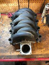 1999 XJ8 JAGUAR  INTAKE MANIFOLD FITS 99-03 XJ8 USED  4.0 V8 98 99 00 01 02 03