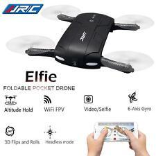 JJRC H37 ELFIE DRONE QUADRICOTTERO SELFIE ANDROID IOS WIFI 720P HD CAMERA FPV