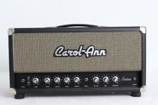 2015 Carol Ann Satin 100 watts w/footswitch - Very Rare 100w version -