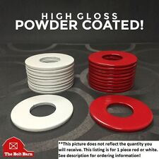 """2-1/2"""" Powder Coated Replacement Washer / Washers Toss Pitching Game - Gloss!"""