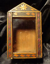 Antique box icon - iconostasis.