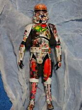 RAD ANONYMOUS 1/6 Sclae STAR WARS Stormtrooper Figure RARE from JAPAN F/S