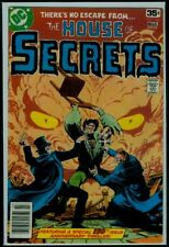 DC Comics The HOUSE Of SECRETS #150 FN- 5.5