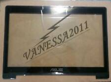 """Asus Vivobook S400 S400C S400CA 14"""" Touch LCD Screen Digitizer With Frame"""