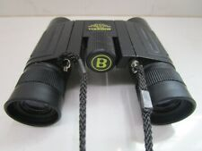 Bushnell 10 x 25 Binoculars 305 ft. At 1000 yds 102m at 1000m Field 5.8* Birding