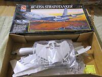 AMT/ERTL US AIR FORCE KC-135A STRATOTANKER Model Kit 1: 72 8848