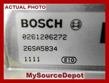 2000,2001, VOLVO, 80,60,70 SERIES, ENGINE ECM COMPUTER ,0261206272,09470738B