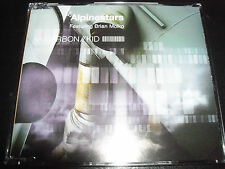 Alpinestars Carbon Kid Feat Brian Molko Of Placebo Australian Remixes CD Single