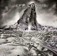 Plains of Oblivion by Jeff Loomis (CD, Apr-2012, Century Media (USA) SEALED GOOD