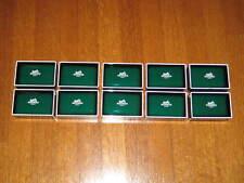 (20) 5 oz. Jumbo Hermes Eau D'Orange Verte Soap Bars