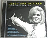 Dusty Springfield ~ Greatest Hits Collection ~ NEW CD Album ~ Very best of