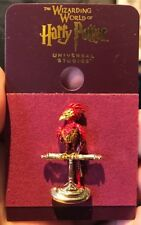 Universal Studios Wizarding World of Harry Potter Albus Dumbledore's Phoenix Pin