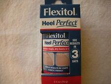 FLEXITOL HEEL BALM HEEL PERFECT 2.5oz. ROLL ON