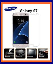 Vetro temprato pellicola protettiva display per Samsung Galaxy S7