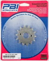 PBI - 328-14 Front Countershaft Sprocket, 14T Honda CRF150R CRF150RB 2007-2017
