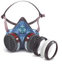 Moldex 5584 Pre-assembled FFA2 P3 R D Half Mask Ready to use Face masks Size M/L