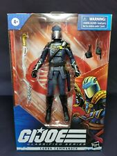 GI Joe Classified Series Cobra Commander 6in Action Figure