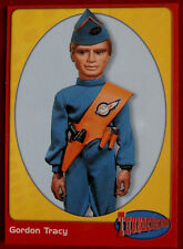THUNDERBIRDS - Gordon Tracy - Card #26 - Cards Inc 2001