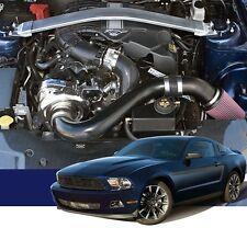 Procharger Supercharger Complete Intercooled System Mustang V6 3.7L 4V P1SC1