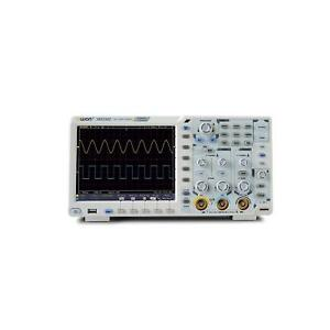 OWON XDS3302 2 Channel 300Mhz with Decoding Digital Oscilloscope