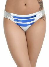 53a6eb8fc376b Disney Star Wars R2-D2 Swim Bottoms New With Tags licensed Extra Small XS