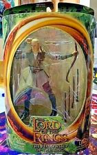 The Lord Of The Rings The Fellowship Of The Ring Legolas Figure