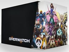 Overwatch Collector's Edition PC - Italiano