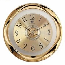 Modern Round Wall Clock Home Decor Hanging Quartz Office Creative 3d Study Room