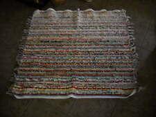 Beautiful NEW Hand Crocheted Baby Lap Afghan Blanket HI-365